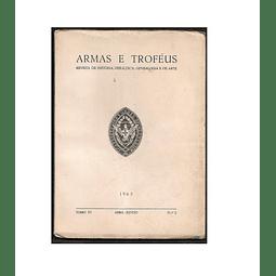 II SÉRIE – TOMO VI – ABRIL-JUNHO. Nos 2 – 1965