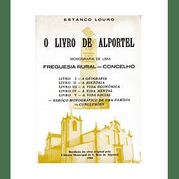 O Livro de Alportel. Monografia de uma Freguesia Rural – Concelho