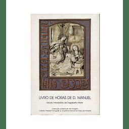 LIVRO DE HORAS DE D. MANUEL.