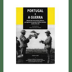 História das  Intervenções Portuguesas nos Grandes Conflitos Mundiais