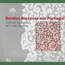 Rendas Barrocas em Portugal