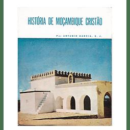 História de Moçambique Cristão