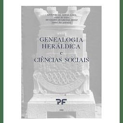 Genealogia, Heráldica e Ciências Sociais.