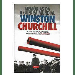 Memórias da II Guerra Mundial.