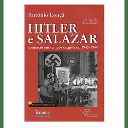 Hitler e Salazar: Comércio em tempos de guerra, 1940-1944