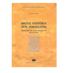Breve História dos Ismaelitas.