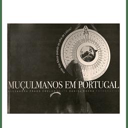 Muçulmanos em Portugal.