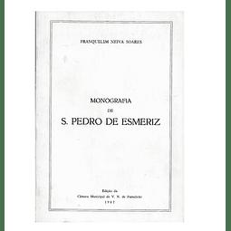 Monografia de S. Pedro de Esmeriz