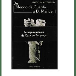 A origem judaica da Casa de Bragança.