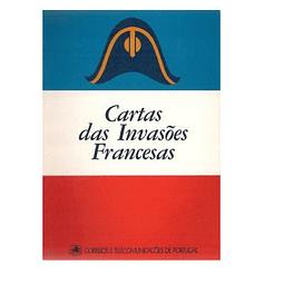 Cartas das Invasões Francesas