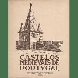 CASTELOS MEDIEVAIS DE PORTUGAL