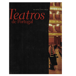Teatros de Portugal
