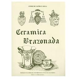 Cerâmica Brazonada.
