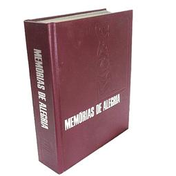 Memórias de Alegria. Antologia de verso e prosa sobre Coimbra no centenário da Geração de 70