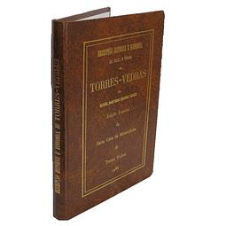 Descripção Historica e Economica da Villa e Termo de Torres Vedras
