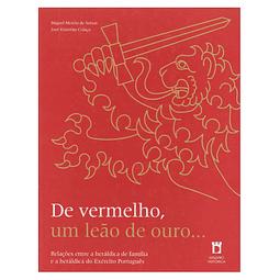 Relações entre a heráldica de família e a heráldica do Exército Português