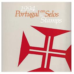 PORTUGAL EM SELOS – 1994.