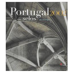 PORTUGAL EM SELOS – 2002