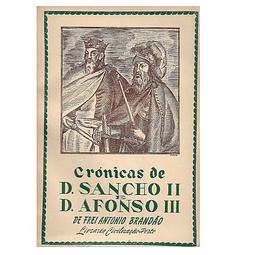 Crónicas de D. Sancho II  e D. Afonso III.