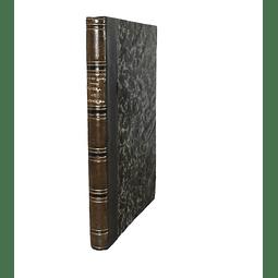 HONRA OU LOUCURA - 1ª EDIÇÃO (1858)