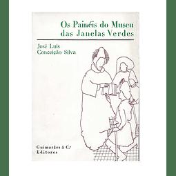 OS PAINÉIS DO MUSEU DA JANELAS VERDES.