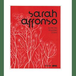 SARAH AFFONSO