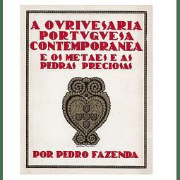 A OURIVESARIA PORTUGUESA CONTEMPORÂNEA