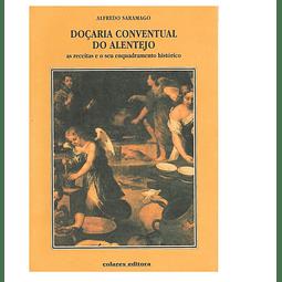 DOÇARIA CONVENTUAL DO ALENTEJO: