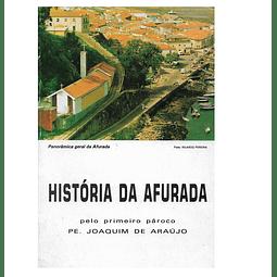 HISTÓRIA DA AFURADA.