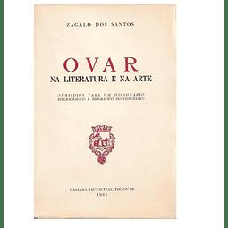 OVAR NA LITERATURA E NA ARTE