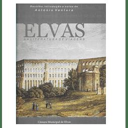 ELVAS NA LITERATURA DE VIAGENS