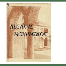 ALGARVE MONUMENTAL.