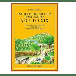 ESTUDOS DE CULTURA PORTUGUESA SÉCULO XIX.