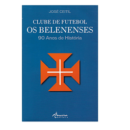 CLUBE DE FUTEBOL OS BELENENSES