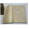 (Crónicas Taurinas a Época de 1945). Autografo