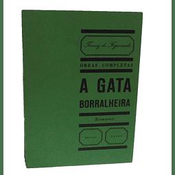 A GATA BORRALHEIRA: ROMANCE
