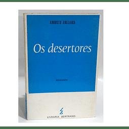 OS DESERTORES: ROMANCE