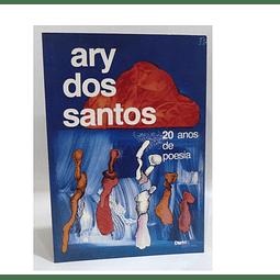 20 ANOS DE POESIA : 1963-1983
