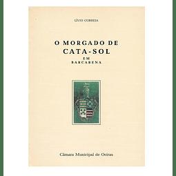 O MORGADO DE CATA-SOL EM BARCARENA