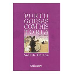 Portuguesas com história: séculos XIX.