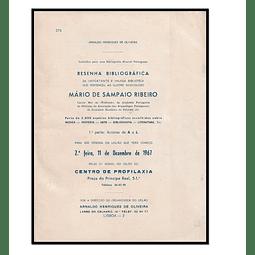 Subsídios para uma  Bibliografia Musical Portuguesa