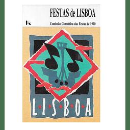 Festas de Lisboa.