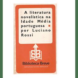 A literatura novelística na Idade Média portuguesa