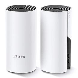 Deco M4(2-pack) | Wi-Fi AC1200