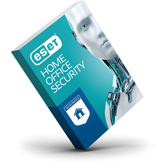 ESET HOME OFFICE SECURITY (5PCs)