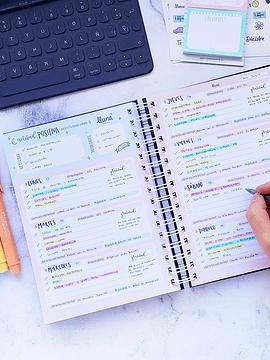 Planificador Anual Consciente