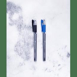 Bolígrafo F-Castell Speedx