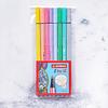 Set 8 Stabilo Pastel Pen 68