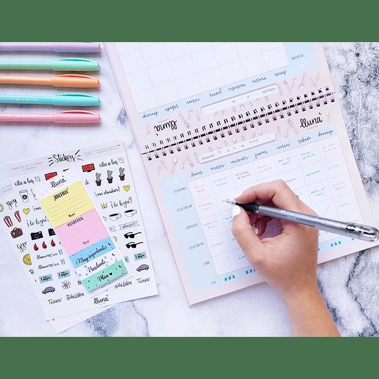 Planificador Menú Semanal