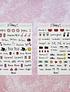 Set de Stickers